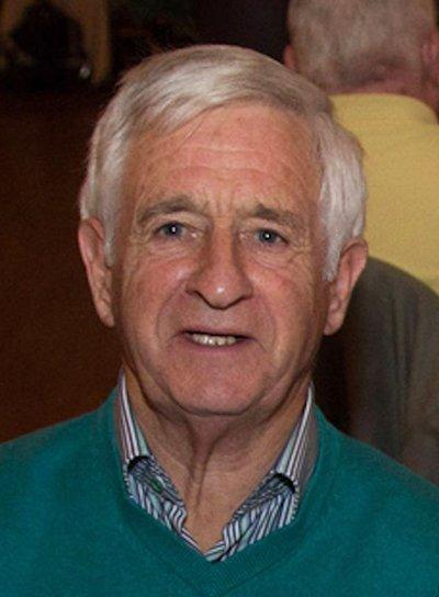 Bertie Murray