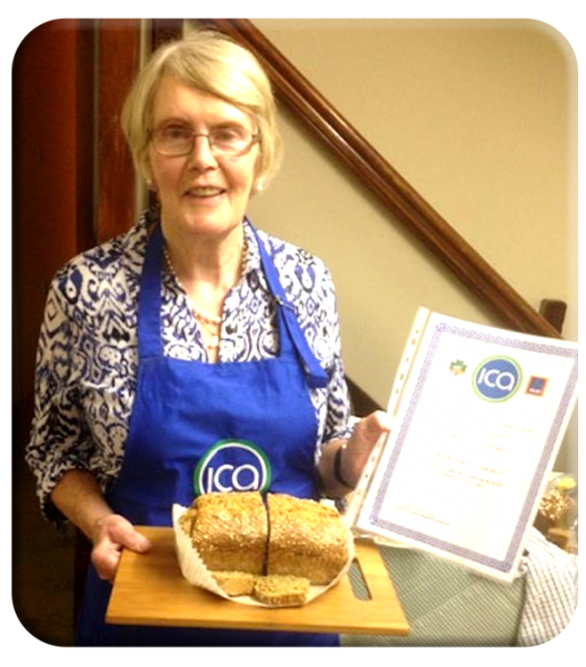 Sheila Nolan Best Brown Bread (002) copy