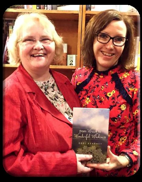 Edel Kearney Book Launch copy