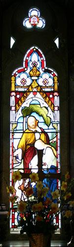 Altar - centre panel