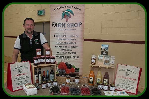 Malone Fruit Farm