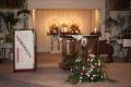 Christmas Altar 2010