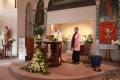 Easter Altar 2010