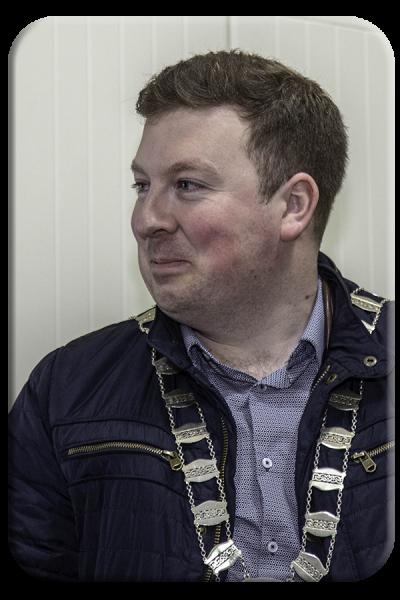 Brian O'Donoghue