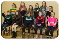 U 8 camogie and football