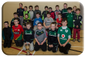 Boys U 10 Hurling and football