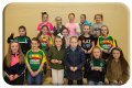 Girls U 10 Camogie and Football