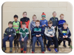 U8 Football and Hurling