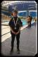 Brian Hutton under 12 breaststroke GOLD 2017 copy
