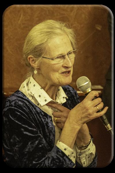 Colette O'Daly