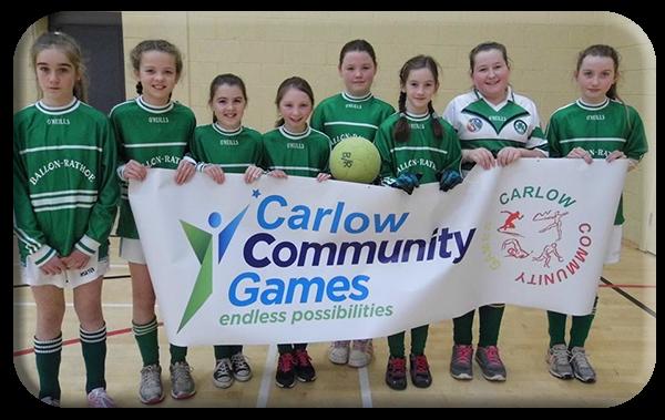 Girls Under 13 Indoor Soccer team Banner and new CG logo copy