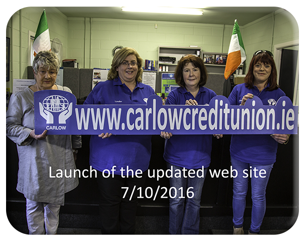 CU web launch copy