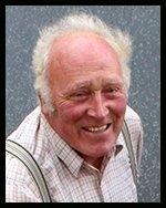 Late Paddy Smyth (3)