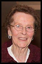 Late Mrs Vera Kearney