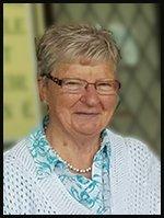Kathleen Percy