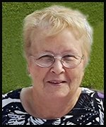 Late Maureen Brophy