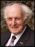 Late Maurice O'Neill
