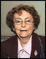 Late Mrs Annie Malone