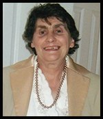 Late Mrs Mary Kealy (002)