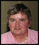 Mrs Kathleen Curry