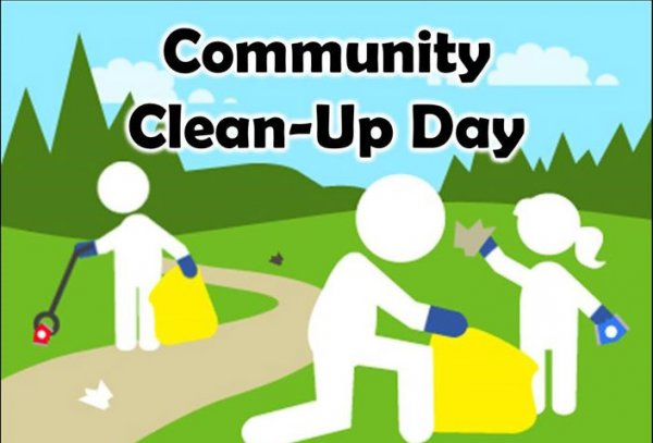 community-litter-pick