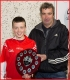 Tim Maher trophy