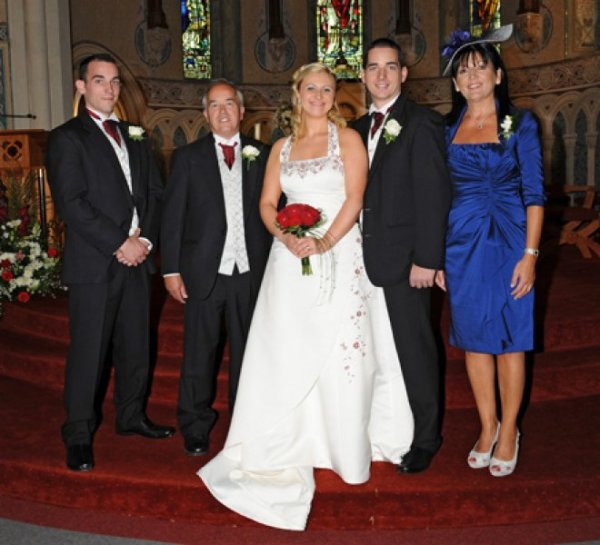 Mary and Colin 4