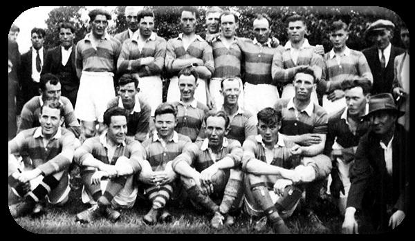 Fighting Cocks 1939