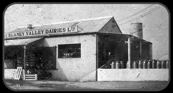 Slaney Valley Dairies