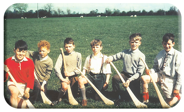 Young Hurlers