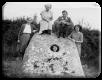 HOLED STONE 1949