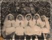 Ballon First Communion c1956