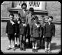 First Communion photo