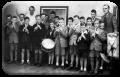 Tin Whistle Band