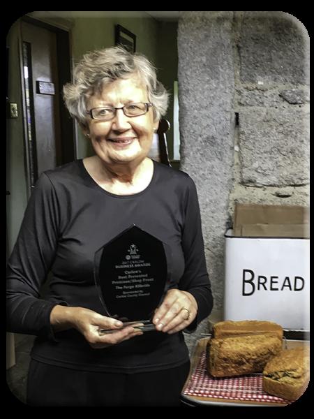 Award Mary