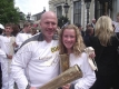Áine & the Olympic Torch