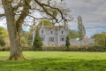 Ballykealey Manor Hotel - romantic
