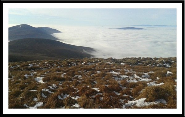 Mount-Leinster
