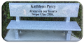 Kathleen's seat.