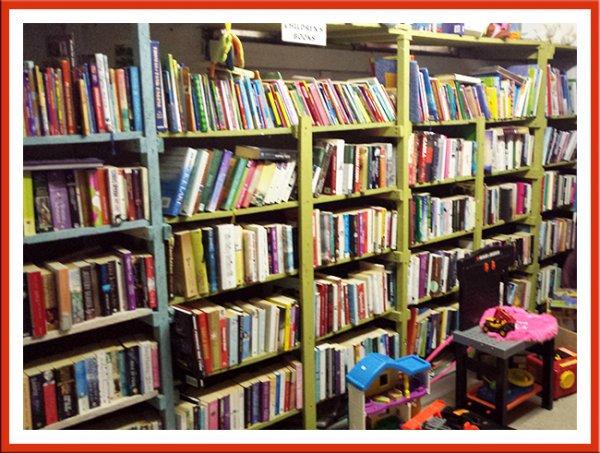 Siopa books